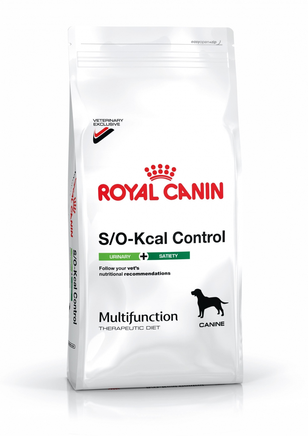 Royal Canin Multifunction S/O-Kcal Control Urinary+Satiety dla psa