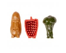 Duvo + Garden Veggie Friends Small 11cm 6szt.