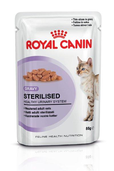 royal canin sterilised 37 sterylizacja kastracja. Black Bedroom Furniture Sets. Home Design Ideas