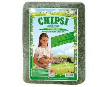 Chipsi Sunshine Compact siano 1kg