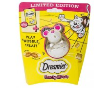 Dreamies Snacky Mouse 60g