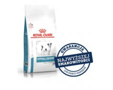 Royal Canin Hypoallergenic Small