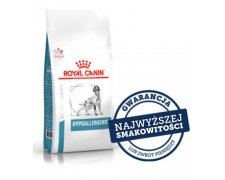 Royal Canin Hypoallergenic DR 21 Pies