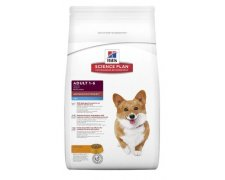 Hill's Science Plan Canine Adult Advanced Fitness Mini with Chicken