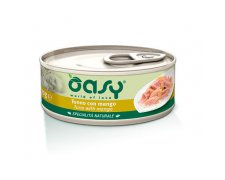Oasy Natural Range Cat Adult tuńczyk mango 70g