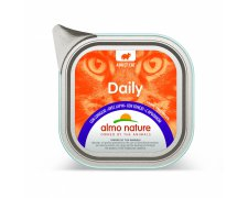 Almo Nature Daily tacka dla kota 100g