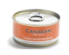 Canagan Adult for Cats puszka 75g