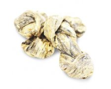 Fish4Dogs Sea Jerky Fish Knots 100g