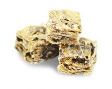 Fish4Dogs Sea Jerky Fish Squares 115g