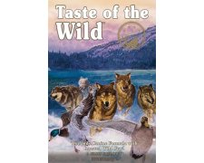Taste of the Wild Wetlands Canine Formula