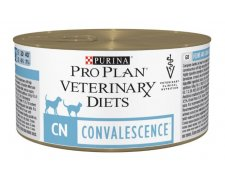 Purina Pro Plan veterinary Diets CN Convalescence 195g